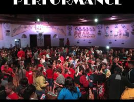 School Performances – April 11, 2019