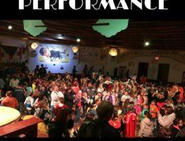 School Performances – May 9, 2019